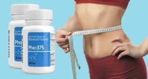 Phen375 For Weight Loss