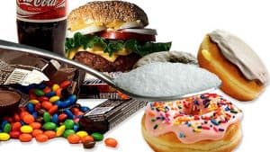 Bad Effects Of Sugar On Health
