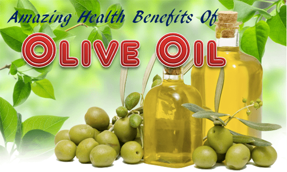 Health Benefits Of Live Oil