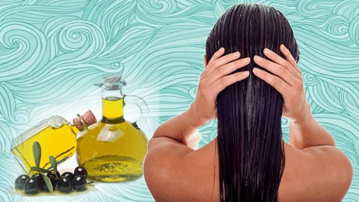 Good Hair Oil