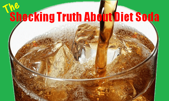 The Truth Behind Diet Soda
