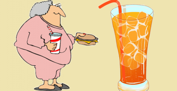 Diet Soda And Soft-Drinks