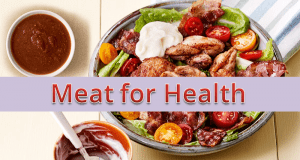 Usefulness Of Meat For Health