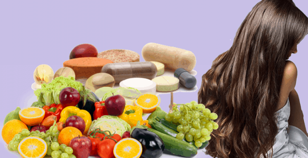 Important Vitamins for Hair Growth