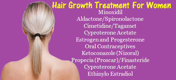 Treatments For Women