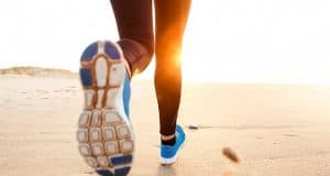 Running To Lose Body Weight