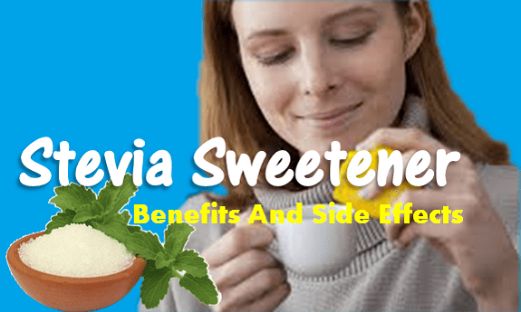Stevia Sweetener Reviews