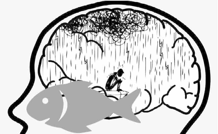 Fish And Depression