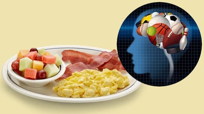 Breakfast And Mental Health