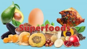 Superfoods Explained