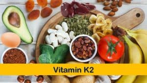 Food Rich In Vitamin K2