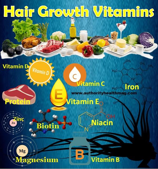 hair-growth-vitamins
