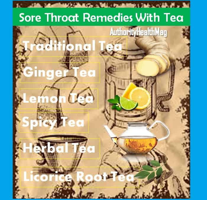 Beat Tear For Sore Throat