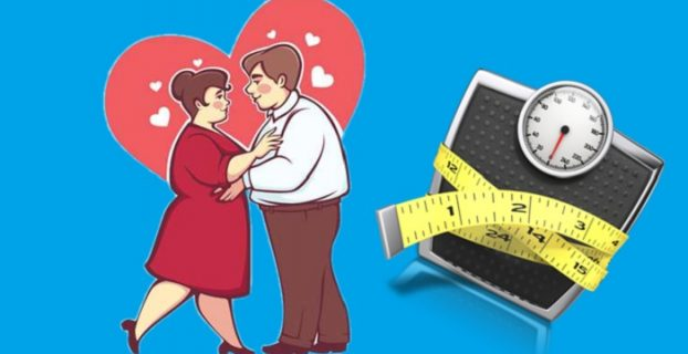 Obesity And Being In Love