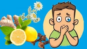 Natural Remedies For Nausea
