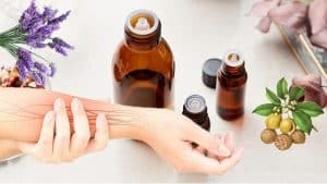 Nerve Pain Relief With Essential Oils