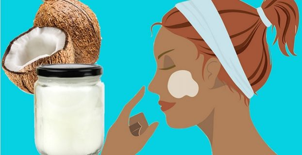 Coconut Oil Effects On Skin Pores
