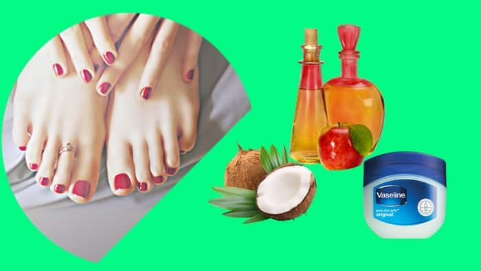 Treatments for Brittle Toenails