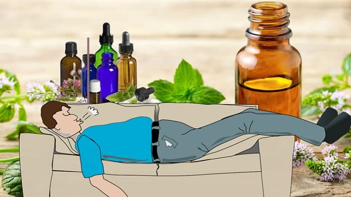 Essential Oils That Work For Snoring