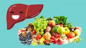 Foods For A Healthy Liver