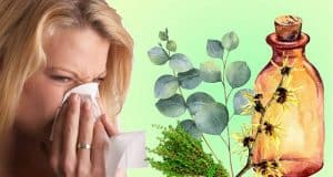 Allergy Remedies With Essential Oils