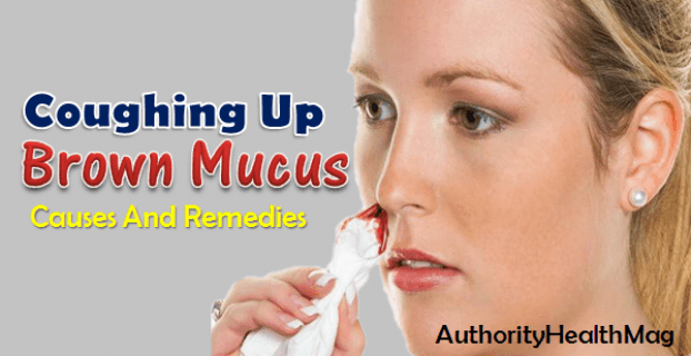 Natural Remedies For Copd Mucus