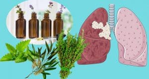 Essential Oils That Work For Bronchitis