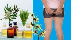 Hemorrhoids Remedies With Essential Oils