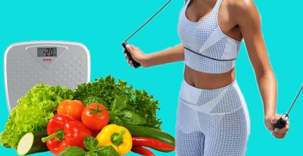 Tips To Lose 20 Pounds In Just Two Weeks