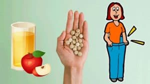 ACV Pills And Weight Loss