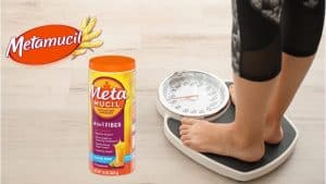 Does Metamucil Help Weight Loss?
