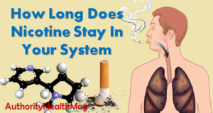 How Long Does Nicotine Stay In Your System
