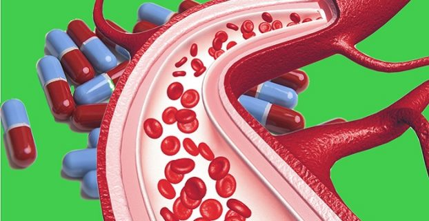 Tylenol Effects On Blood Thinning