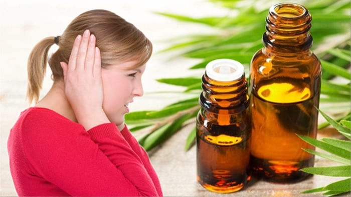 Essential Oil Remedies For Ear Infection