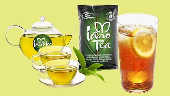 Iaso Tea Facts Explained