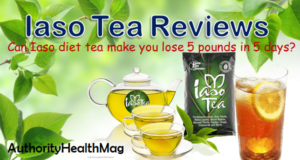 Iaso Tea Reviews