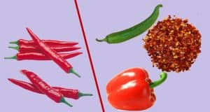 Replacements For Cayenne Pepper