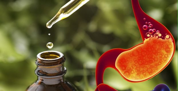Heartburn Remedies With Essential Oils