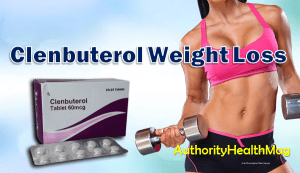 Clenbuterol Weight Loss