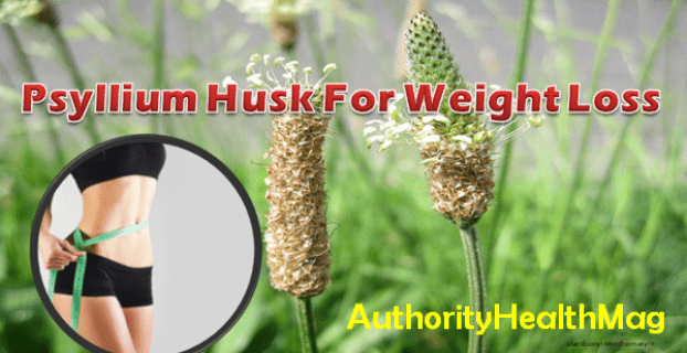 Psyllium Husk Weight Loss