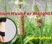 Psyllium Husk Weight Loss