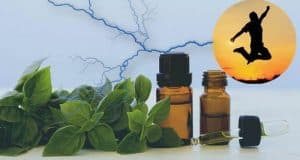 Energizing Essential Oils