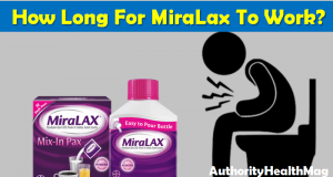 How Long Does Miralax Take To Work