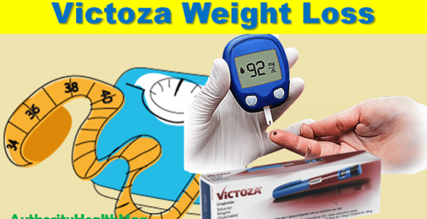 Victoza Weight Loss