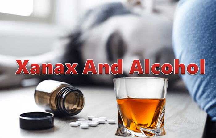 Xanax And Alcohol Addiction