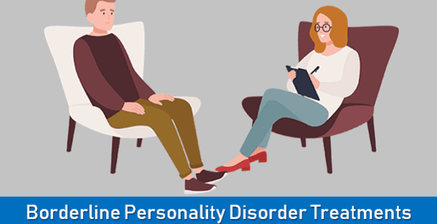 borderline personality disorder treatments