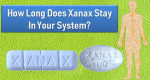 How Long Does Xanax Stay In Your System?