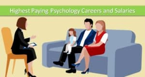 psychologist salary