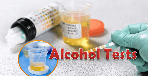 Alcohol Test