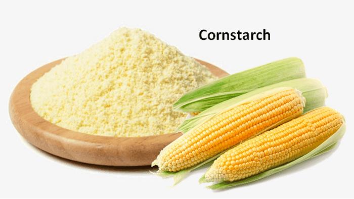 Cornstartch